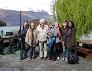36th Anzarme Conference New Zealand 04