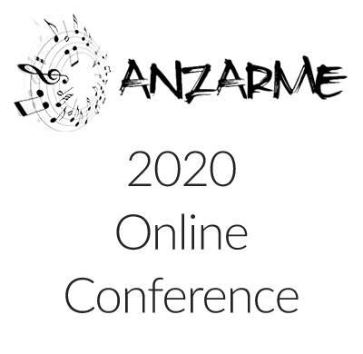 Anzarme 2020 Online Conference