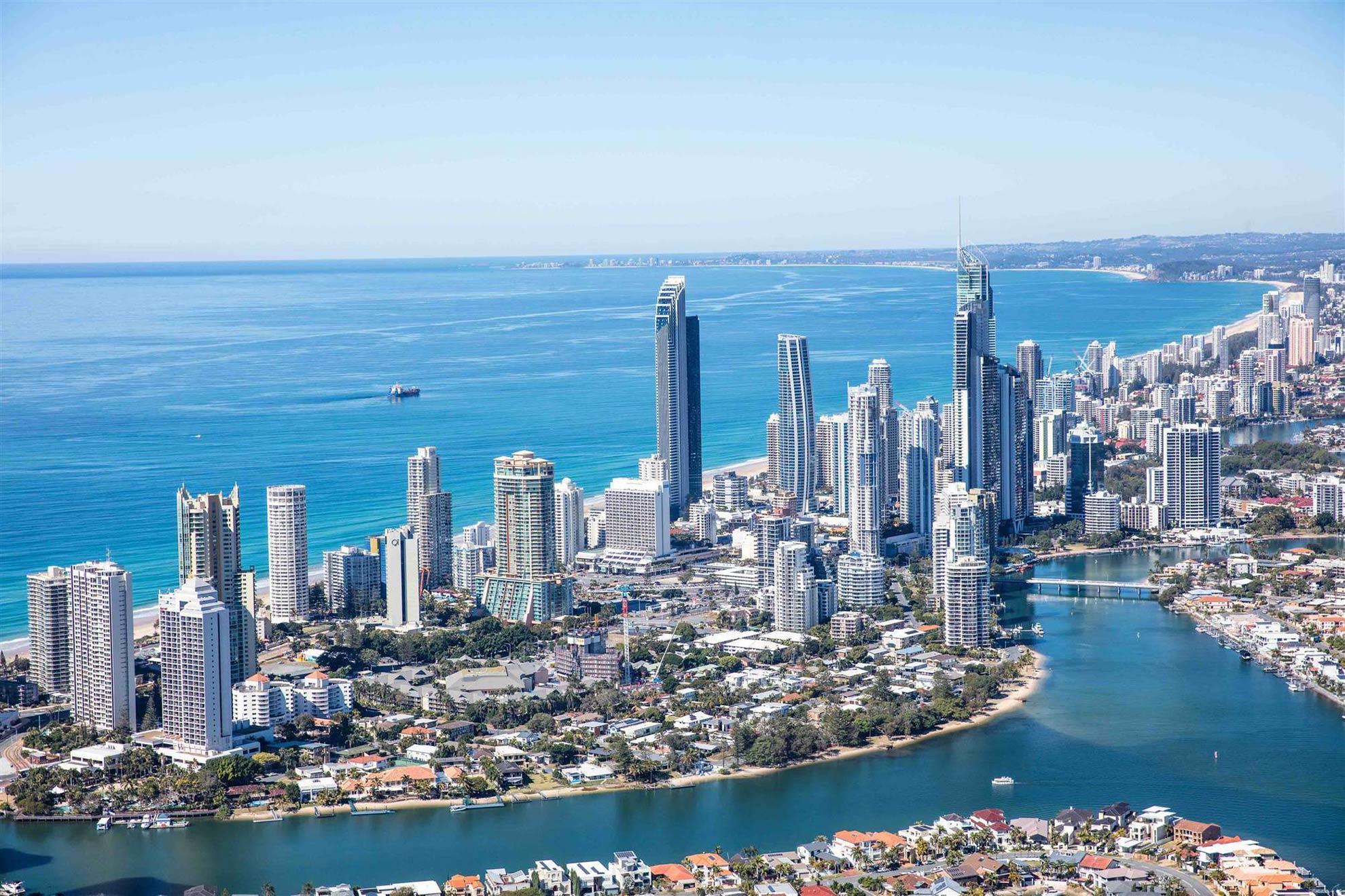 Anzarme Gold Coast Conference 02