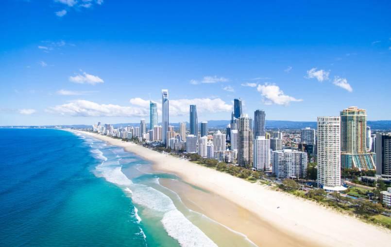 Anzarme Gold Coast Conference