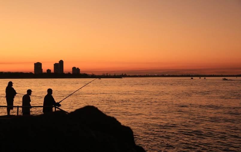 Gold Coast Fishing
