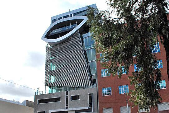 Melbourne Graduate School Of Education