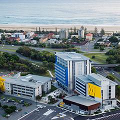 Southern Cross University Gold Coast
