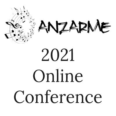 Anzarme Online Conference